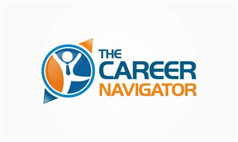 career navigator    logo logo design contest