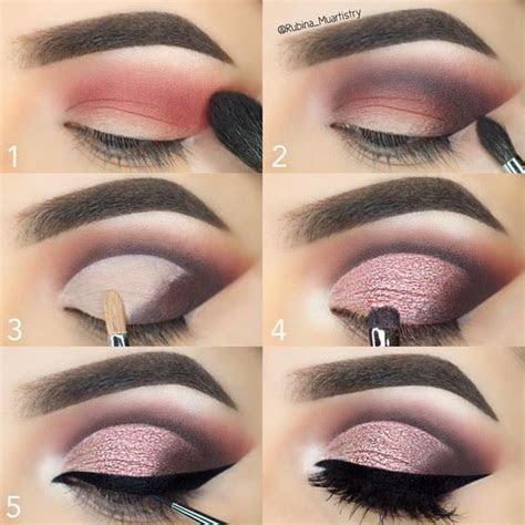 How To Blend Eye Makeup Properly   Makeup Vidalondon