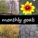 monthly goals at mama smiles