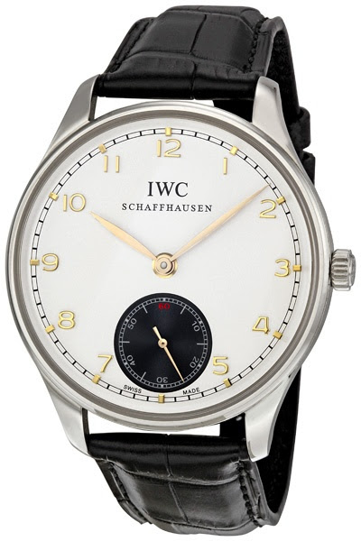 iwc watches pricey