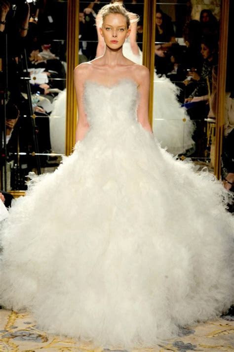 The Top 10 Most Popular Wedding Dress Designers   TheRichest