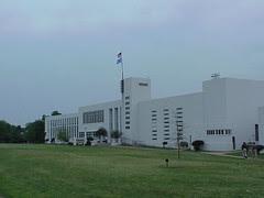 Bartlesville High School, Oklahoma