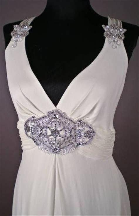 Jenny Packham Elizabeth Wedding Dress   Tradesy