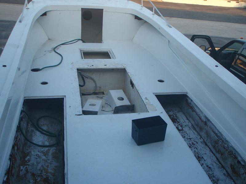 19, 2013 at 800 × 600 in Fiberglass Boat Repairs or Fiberglass Boat