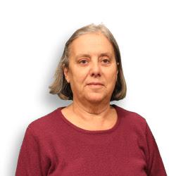 Rosa Saúde Coelho