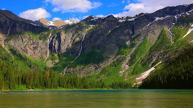 IMG_2478 Avalanche Lake, Glacier National Park