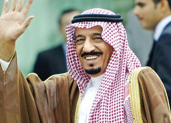 Saudi king names Salman as crown prince