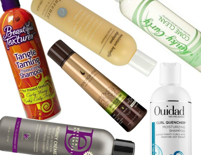 Moisturizing Shampoo 10 Of The Best For Natural Hair That You Need