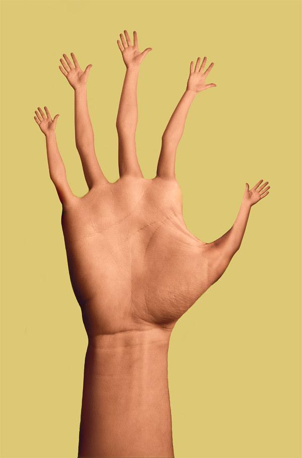 armhand