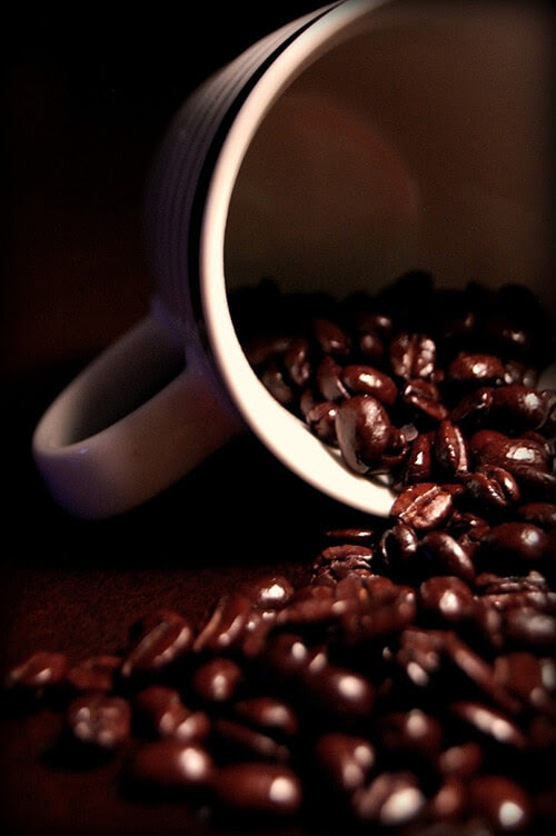 Coffee Photography