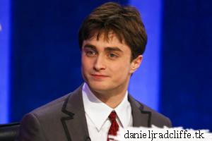 Daniel Radcliffe on Parkinson