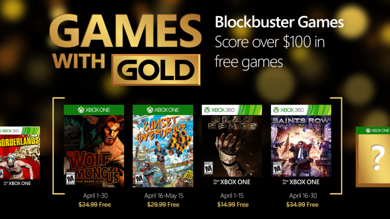 Xbox Live Gold members can get Sunset Overdrive for free next month – MSPoweruser.com