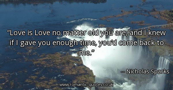 Quotes About Old Love Coming Back 16 Quotes