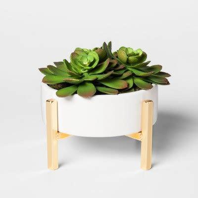 Artificial Flowers & Plants, Home Accents, Decor : Target
