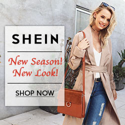 SHEIN -Your Online Fashion Outwear