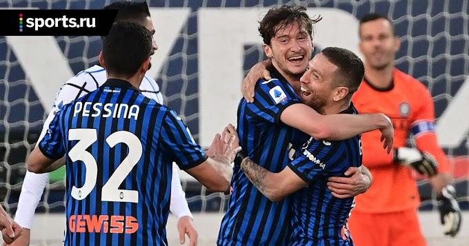 Миранчук дебютирует в стартовом составе «Аталанты» против «Кальяри» в Кубке Италии