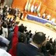 Magistrado suspendido: Masistas convirtieron la Cumbre en campaña electoral