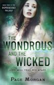 The Wondrous and the Wicked (Dispossessed Series #3)