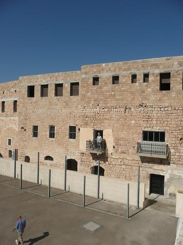 akka prison