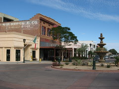 Downtown Yuma, Arizona (2)