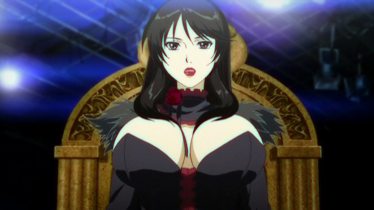 Episode 1 Dance In The Vampire Bund Image 10153034 Fanpop
