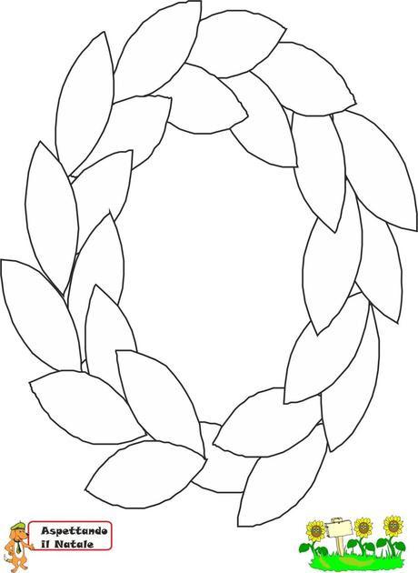 Corona Dellavvento