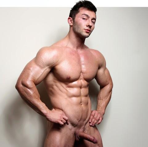 Nude Male Bodybuilder Hot Photos/Pics   #1 (18+) Galleries