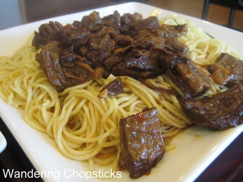 Bamboodles Restaurant - San Gabriel 14