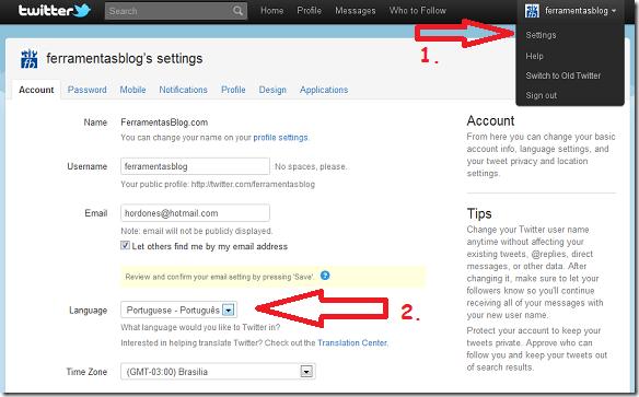 twitter-portugues-configurar-settings
