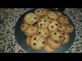 Recette Cookies Moelleux Usa