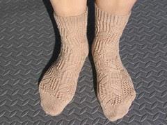 Meadowlands Socks