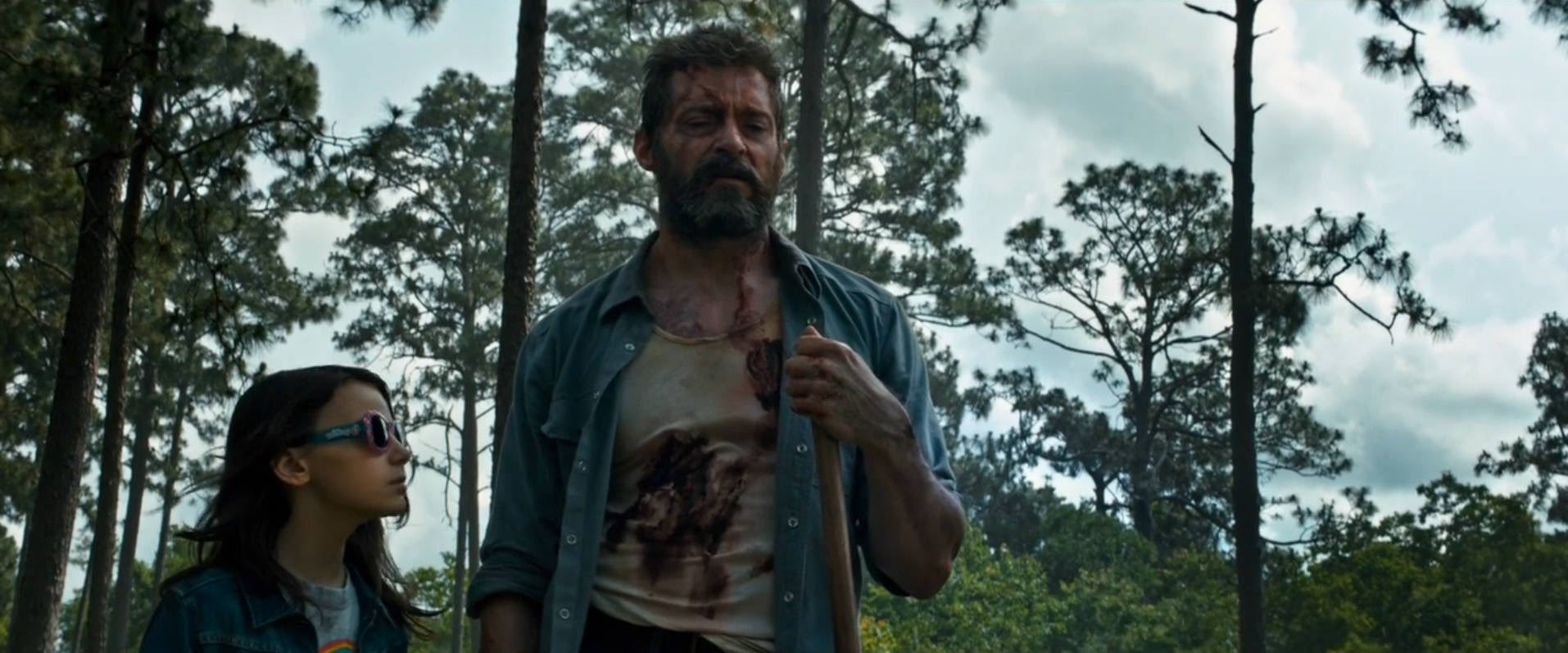 New Logan Teaser Image Hints at Possible Big Spoiler