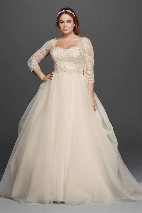 The Best Wedding Dresses for Fat Arms!   My Prince Has