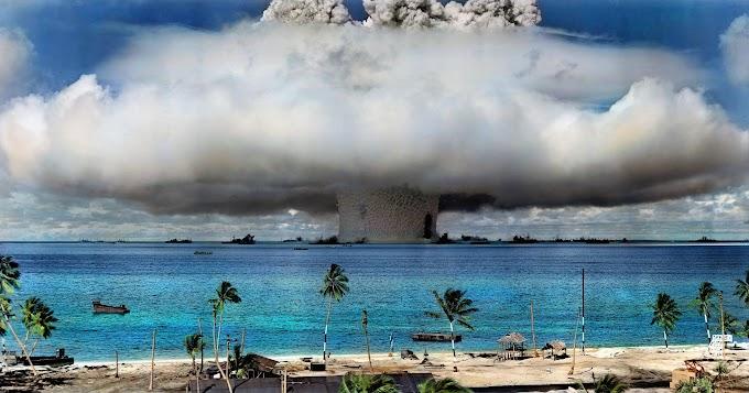 Fissão ou Fusão Nuclear? Qual a diferença?