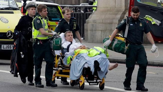 Image result for london attack 2017