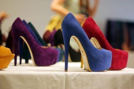 486378 Sapatos coloridos como combinar dicas.1 Sapatos coloridos, como combinar: dicas