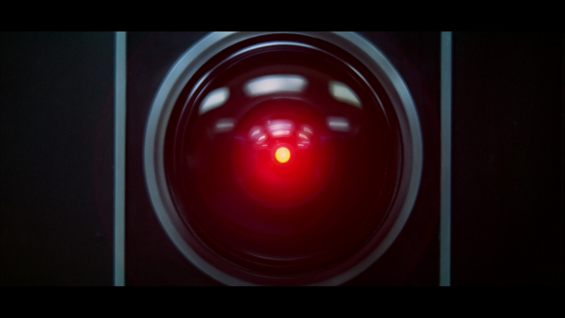 2001 A Space Odyssey Hal9000 1920x1080 Wallpaper High Quality