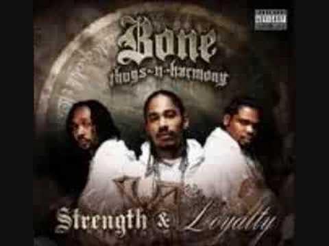 Bone Thugs N Harmony Never Forget Me Lyrics