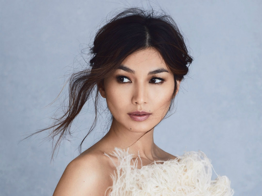 Gemma Chan Dishes On Her Latest Role In Captain Marvel