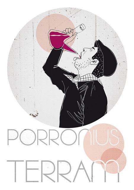 Porronius terram flickr