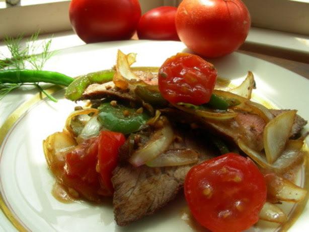 Australian Pepper Steak Recipe - Food.com