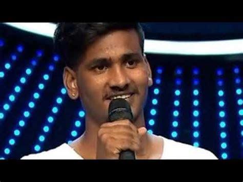 indian idol  sunny hindustani chaap tilak youtube