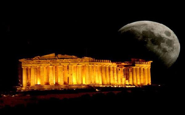 perierga.gr - Παρθενώνας: Το καλύτερο αξιοθέατο στην Ευρώπη!