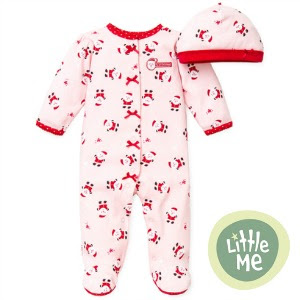 Holiday Gift Guide Little Me