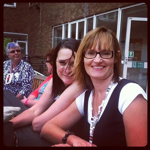 Lynne & Mandy