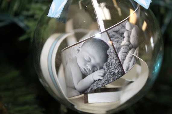 Babys First Christmas Ornament Ideas Family Holidaynetguide To