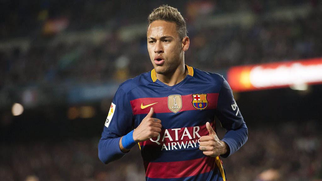 "Ronaldo: ""Neymar will stay at Barcelona"""