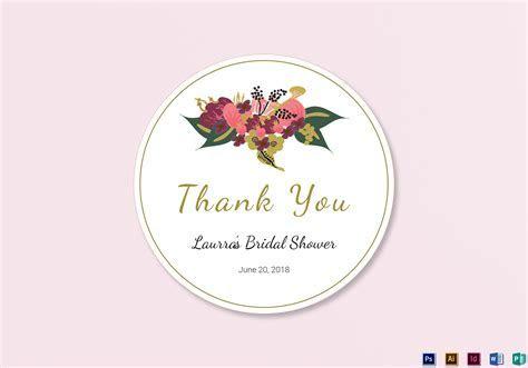 Burgundy Floral Wedding Label Design Templates in Word