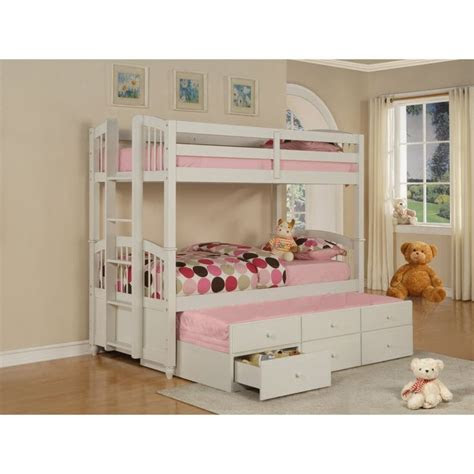images  bunk beds  pinterest twin full