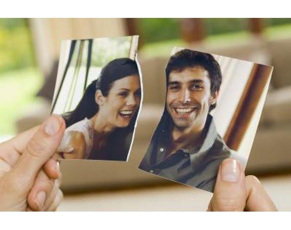 Divorce & Bad Credit